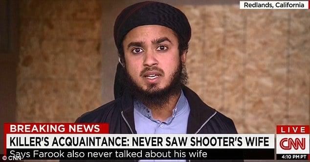 Tashfeen Malik ISIS