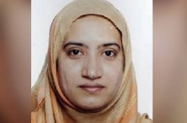 Was Tashfeen Malik an ISIS agent? Did she radicalize Syed Farook?