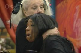 Angie Bowie fake David Bowie death sadistic reality tv at its best