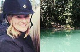 Who murdered Anne Swaney ABC producer? Belize holiday gone wrong