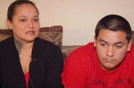 Right decision? Anthony Ruelas suspended after saving life of asthma sufferer