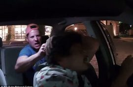 Legitimate case? Benjamin Golden fired Taco Bell exec sues Uber driver he beat up