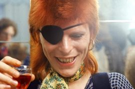 David Bowie Liver Cancer: Did a life of excess catch up with him?