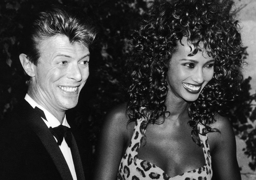 David Bowie will