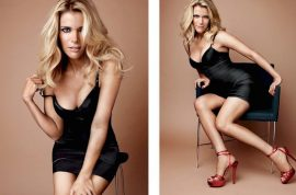 Gone too far? Donald Trump retweets 'bimbo' Megyn Kelly GQ photos