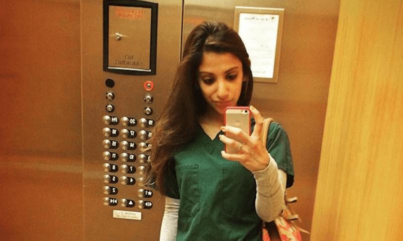 Dr Anjali Ramkissoon