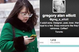 Right decision? Gregory Alan Elliot not guilty in twitter harassment trial
