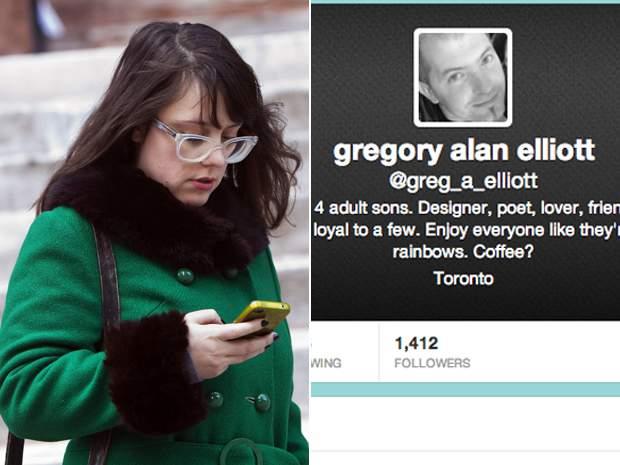 Gregory Alan Elliot