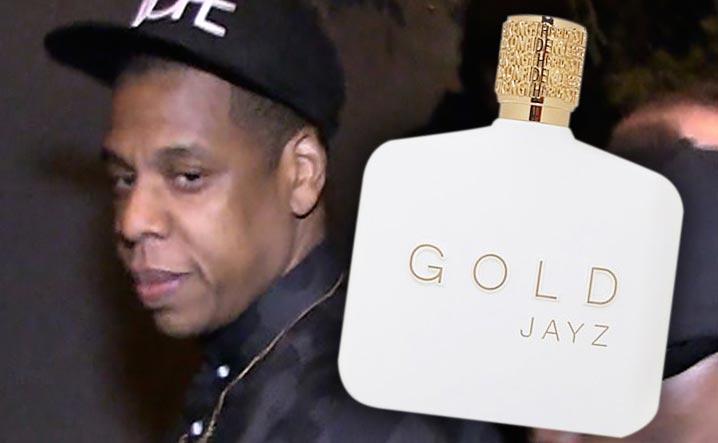 Jay Z perfume lawsuit