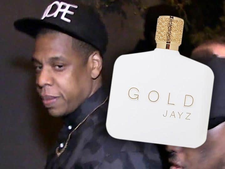 Jay Z perfume lawsuit
