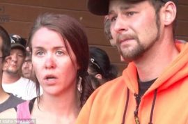 Did Jessica Mitchell and Deorr Kunz Sr kill their missing toddler son?