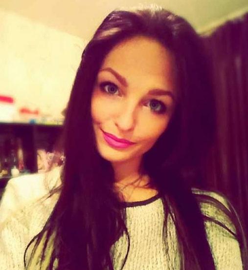 Katya Gorlova