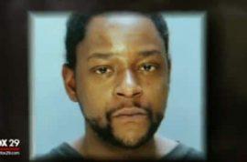 'Kill, kill, kill' Kenneth Grimes arrested after pushing woman off SEPTA platform
