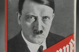 What's led to Hitler's Mein Kampf being a sell out?