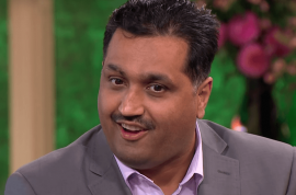 Mohammed Abad, 43 to use bionic penis to lose virginity with hooker