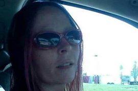 'But he tried strangling me' Rachel Butterbaugh attacks husband after refusing sex