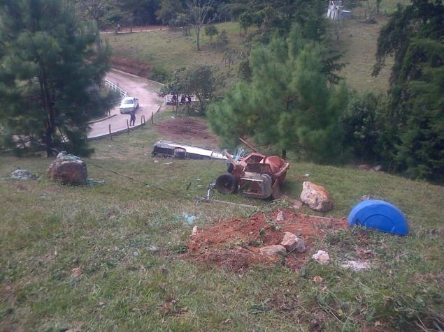 Three Columbia student volunteers killed in Honduras bus crash