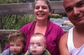 Tony Schmucker killed driving pregnant wife to hospital