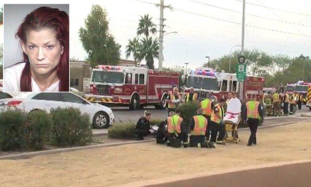 Yue Jiang Chinese woman killed Arizona road rage shooting