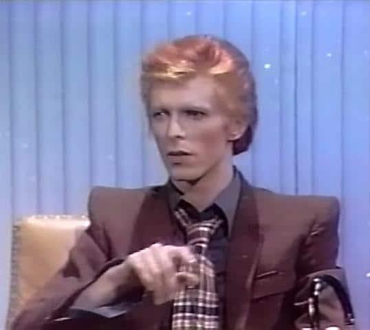 David Bowie liver cancer