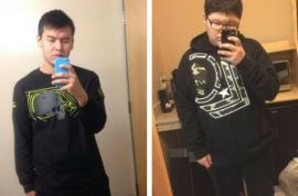 Photos: Dayne and Drayden Fontaine La Loche shooting victims identified