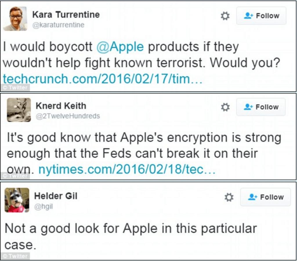 Apple unlock San Bernardino terrorists iPhone