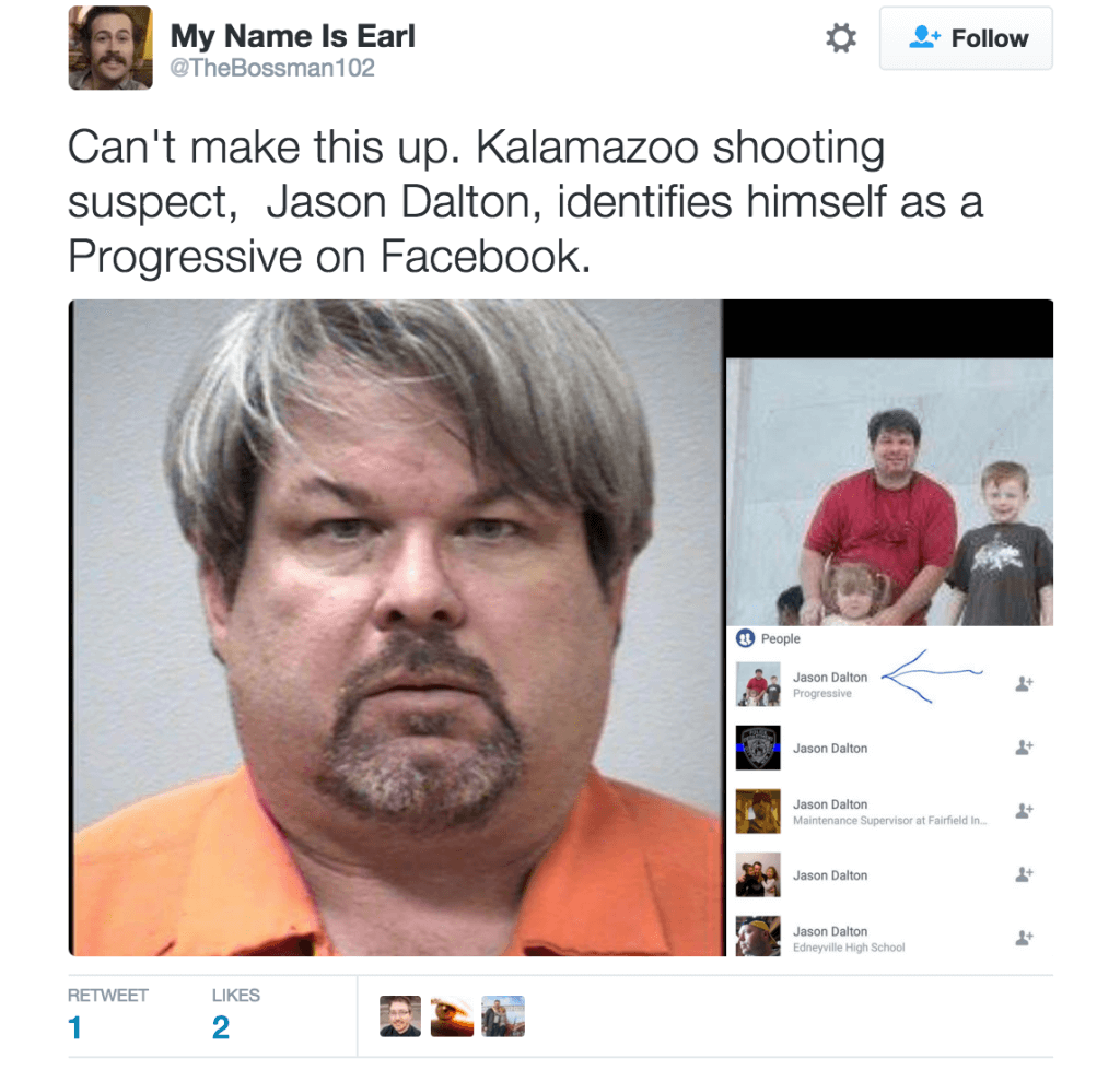 Jason Dalton victims