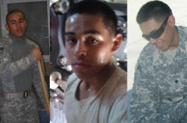 Army vet James Ayala shot dead in Texas love triangle gone wrong