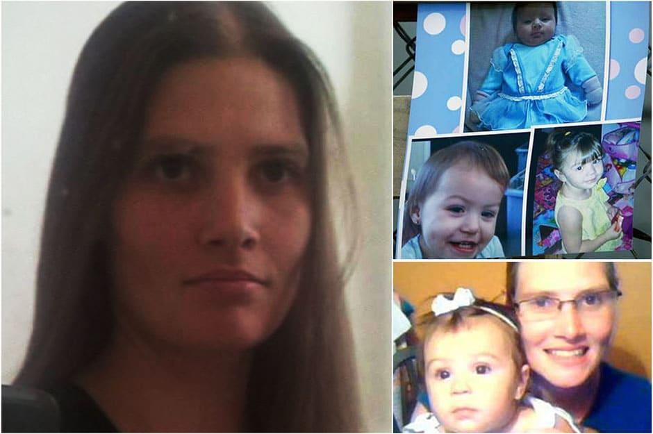 Carol Ann Coronado sentenced