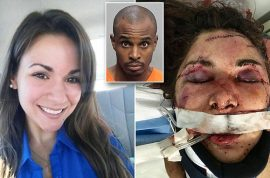 NSFW: Danielle Jones still in coma after Craigslist roommate beating