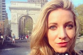 Cara McCollum dead: Ex Miss New Jersey photos, organs donated