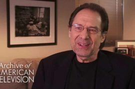 How David Milch lost $100 million to gambling & heroin.