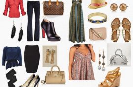 The Importance of Accessories in the Fashion World
