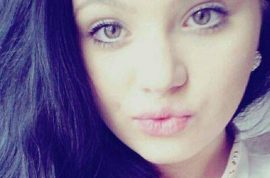 Maria Peiner pregnant teen burnt alive cause boyfriend didn't want to be a dad