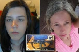 Why did Dylan Westerburg gun down mom, brothers next door then self?