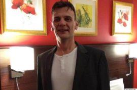 Neil Murphy sunburns himself to death on Ibiza holiday