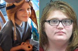 Jillian McCabe sentencing: Did a lack of money drive a mother to kill her autistic 6 year old son?
