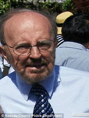 Jonathan Frankowski Sr