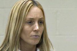 Janelle Foley school lunch lady: 'I regularly raped my friend's 15 year old son'