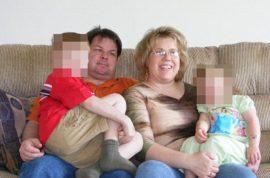 Jason Dalton victims: Mary Lou Nye, Mary Jo Nye, Dorothy Brown and Barbara Hawthorne