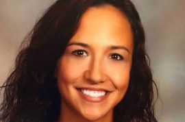 Laura Garrigus photos: Teacher arrested after lesbian relationship with student