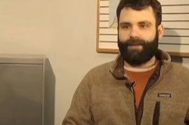 Matt Mellen Jason Dalton Uber passenger: 'He freaked out after taking a phone call'