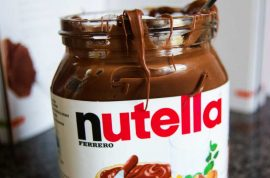 'I was infatuated' Andrew Victor Wilson Drama teacher jailed after licking Nutella off student