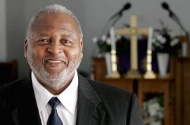 Why was William Schooler Dayton Pastor shot dead?