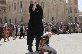 Ayham Hussein, Iraqi teen executed by ISIS for listening to Western Music