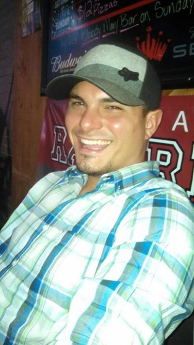 Tyler Tomer