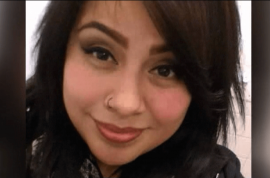 Why was Stacey Aguilar murdered?