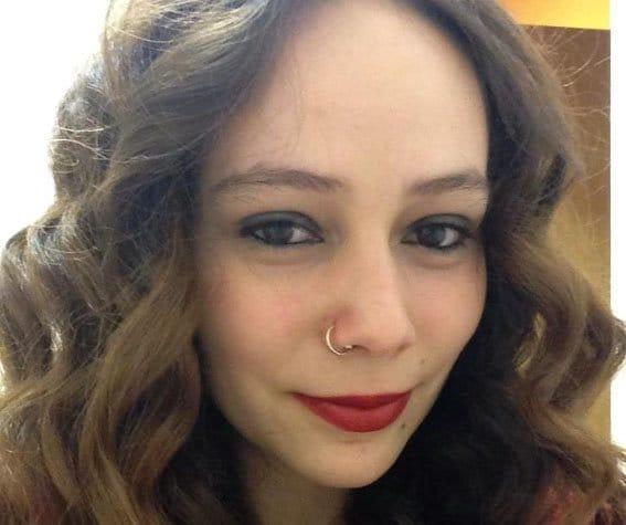 Megan Ward anorgasmia
