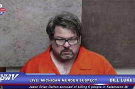 Jason Dalton court arraignment: Motive theories emerge.