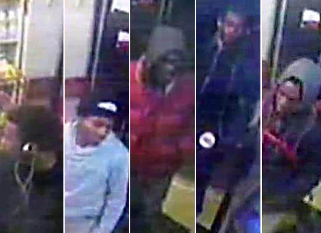 Brownsville gang rape